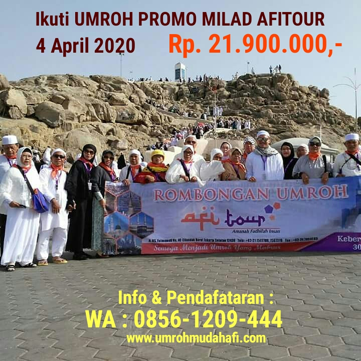 Promo Milad 4 April 2020